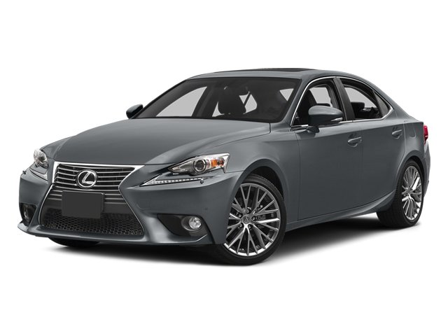 Certified Pre-Owned 2014 Lexus IS 250 250