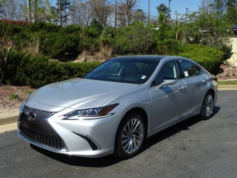 New 2019 Lexus ES 350 ULTRA LUXURY ES 350 Ultra Luxury